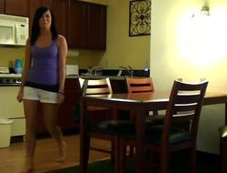 Ordinary home party turns in wild lesbo ordy. Find out the movie scene of these slutty girls fucking the hell out of each other. Have a fun the show, gentlemen!