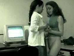 Adventure Of Indian Teen Lesbians!
